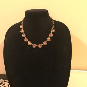 Peach Somervell necklace
